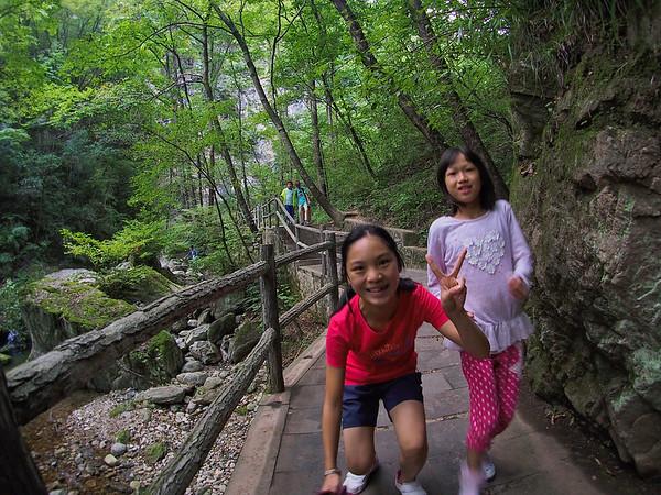 20150828_1414_1480 牛背梁 NiuBeiliang National Forest Park, Shaanxi